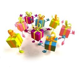 Finding the Right Present Online – It's a Gift!