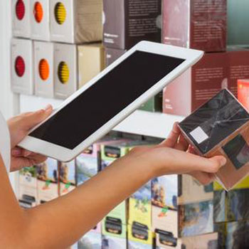 Driving In-Store Purchases through Digital Devices