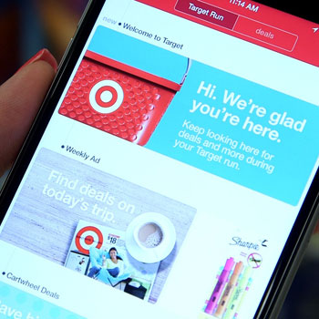 Target in the US Has Rolled out Its Beacon Test Program