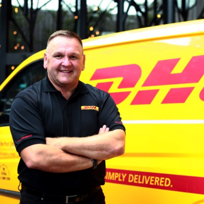 DHL E-Commerce Considers Crowd-Sourced Couriers Concept.