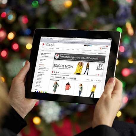Aussie Shoppers to Spend $50 Billion this Christmas