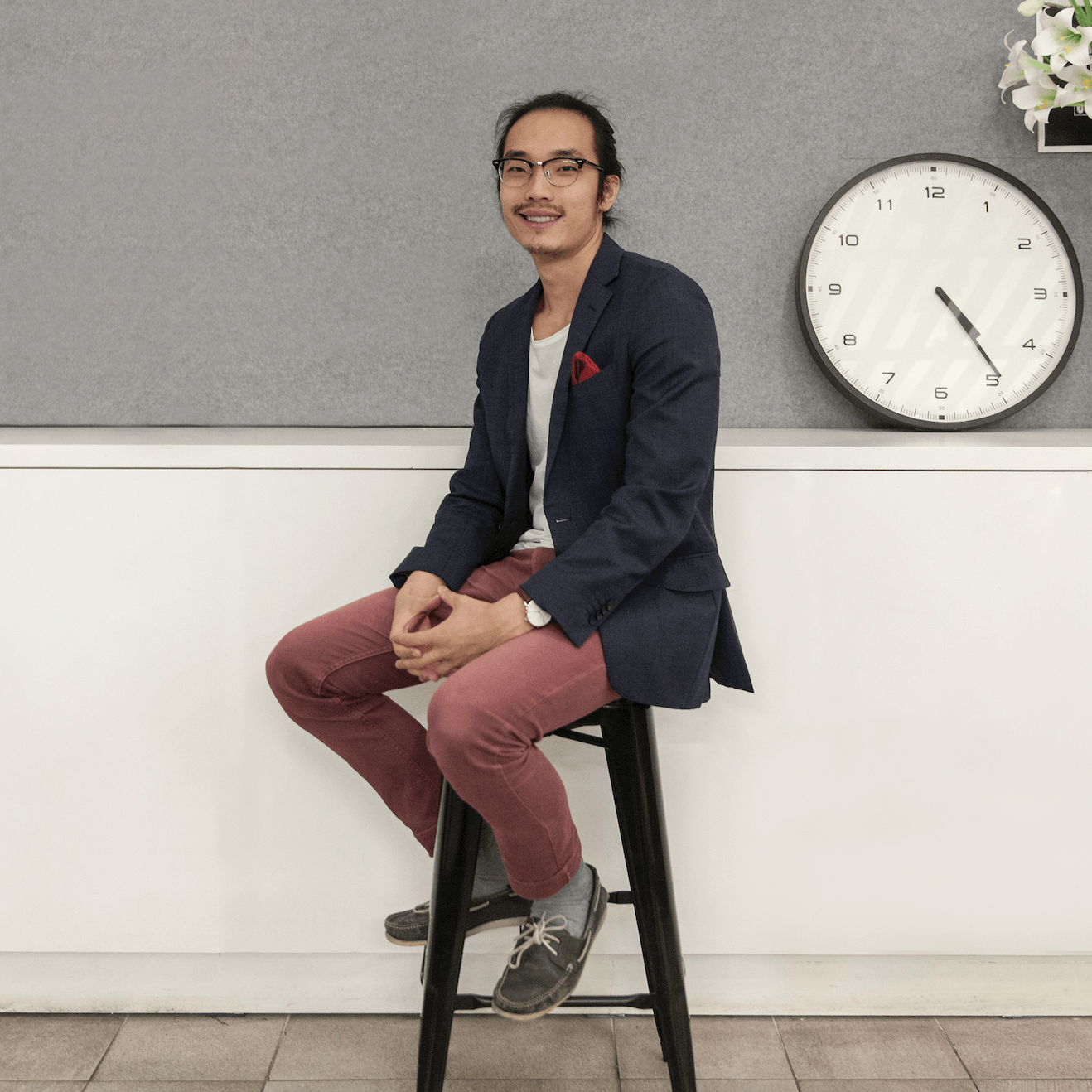Q&A with Ethi Founder Jimmy Zhong
