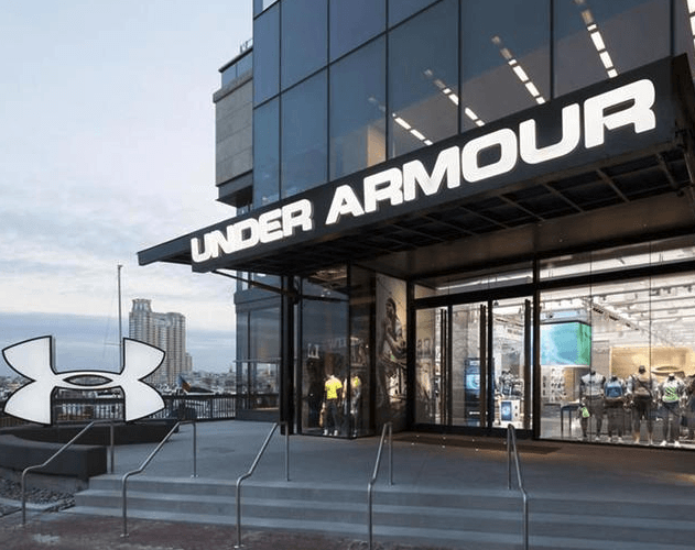 Under Armour Sacks Executives Over Spending Scandal
