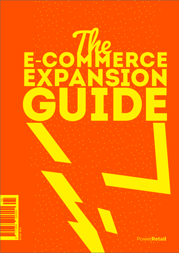 E-Commerce Expansion Guide e-book