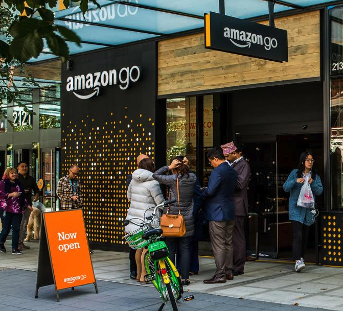 The Latest in E-Commerce From Around the Globe