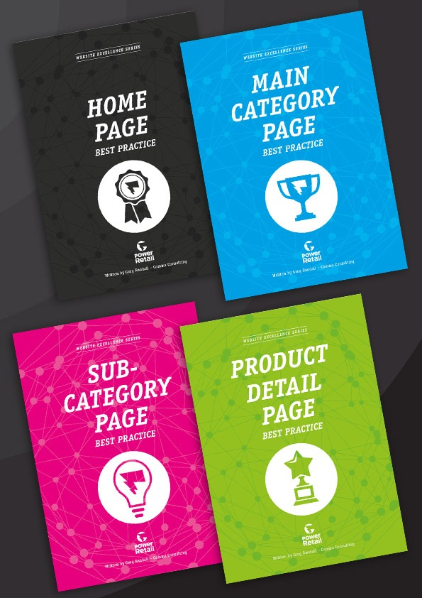 Website Excellence Series - Bundle