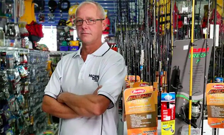 Power Retail Podcast: How Hooked Online Reels in the Sales