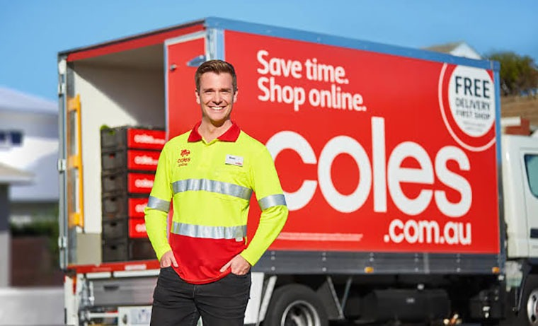 Ahead of the Curve: Coles Launches Delivery Subscription Service