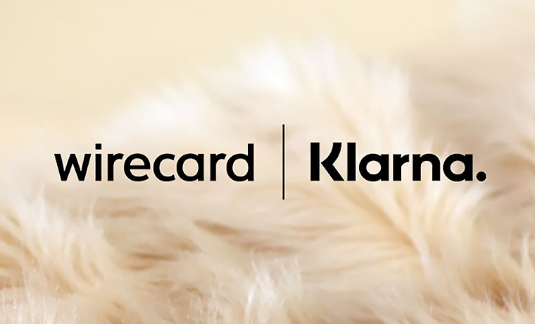 Klarna Joins Forces with Wirecard
