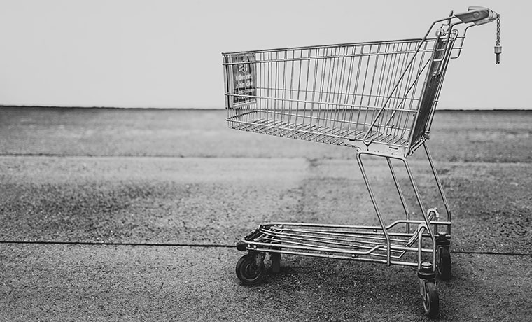 Five Easy Ways to Lower Cart Abandonment Rate