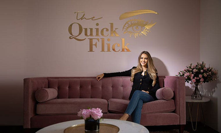 The Changing Face of Beauty | Q&A with The Quick Flick