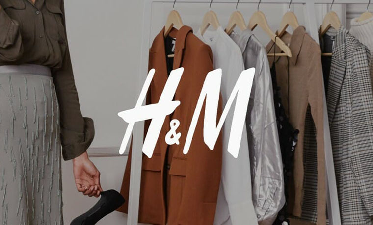 H&M to Close Handful of Aussie Stores in Favour of Online