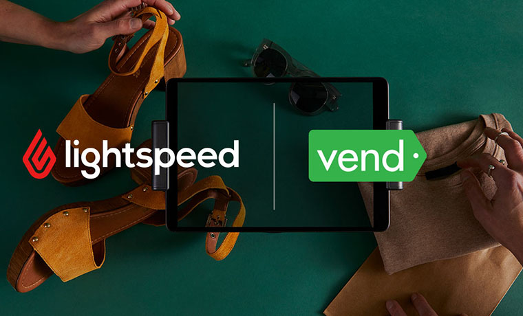 Lightspeed Acquires Vend for USD350 Million