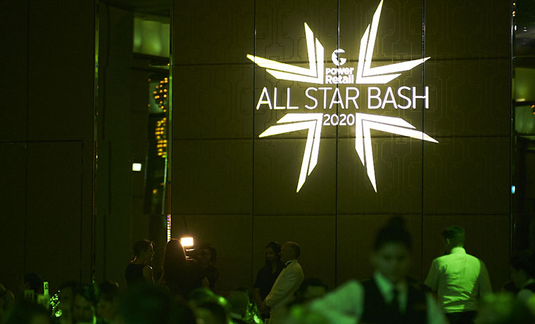 One Week to Go: 2021 All Star Bash