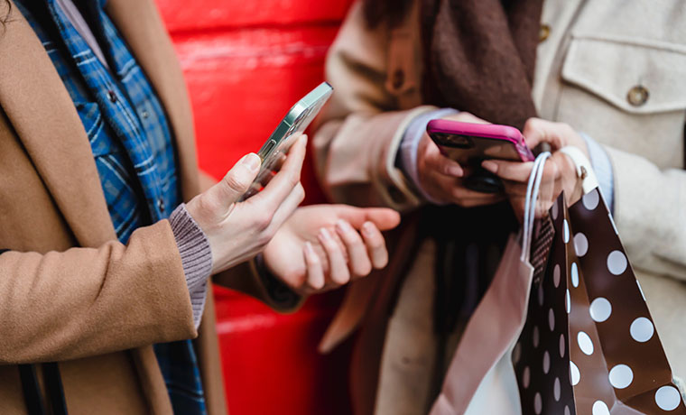 Is E-Commerce Inspiring Shoppers? Not Really.