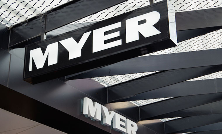 Premier Increases Myer Stake, 'Bitterly Disappointed' in Retailer's Performance