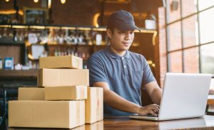 Order Management – A Lifeline for Retailers in a COVID-19 World