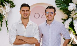 Oz Hair & Beauty Secures Funding from Major Investors